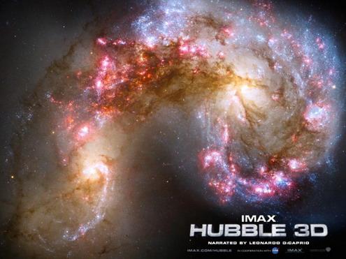 Hubble 3D IMAX