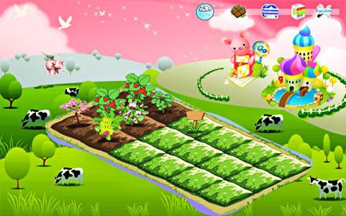 Игра «Счастливый фермер» собрала $20 миллионов