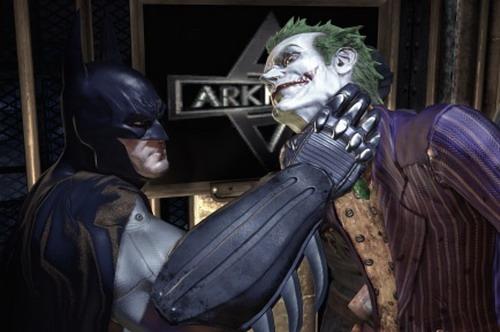 Rocksteady Studios хочет сделать игру о враге Бэтмэна