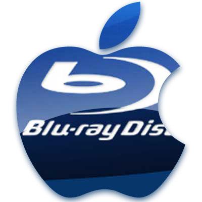 Apple Blu-ray