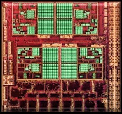 AMD Fusion Llano