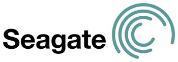 Логотип Seagate
