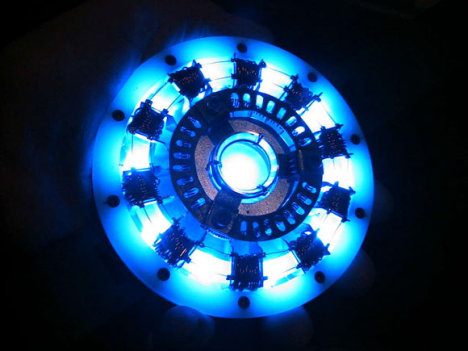 Iron man arc reactor t shirt india online