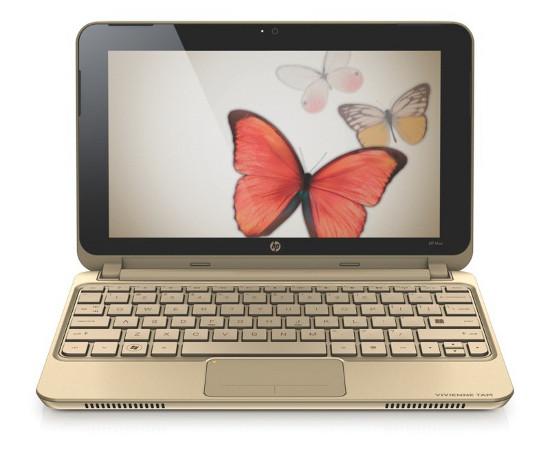 Нетбук HP Mini 210 Vivienne Tam Edition
