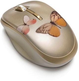 Мышь к нетбуку HP Mini 210 Vivienne Tam Edition