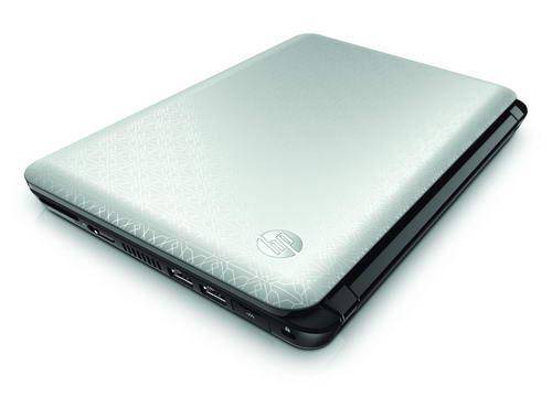 Нетбук HP Mini 210