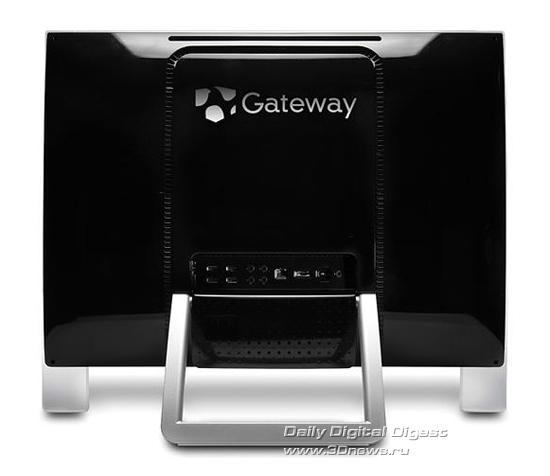 Gateway ZX6900-01e: сенсорный моноблок на Intel Core i3-530 Gateway_ZX6900-01e_Pic_03