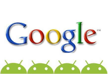 Google Android 2.2.