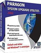 System Upgrade Utilities 2010 Free: безболезненный переход на Windows 7 SUU2