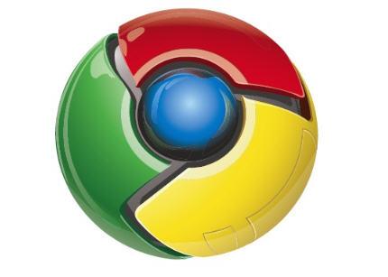 Chrome научится предсказывать выбор пользователей Chrome_logo