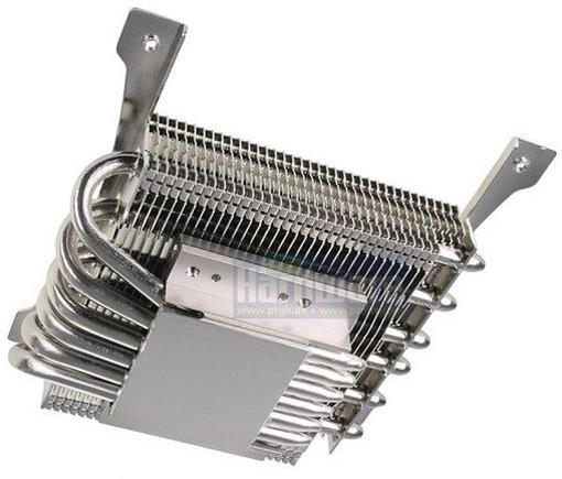 CPU-кулер Prolimatech Samuel 17: фото, спецификации, цена Prolimatech_Samuel_17_Pic_03