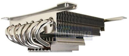 CPU-кулер Prolimatech Samuel 17: фото, спецификации, цена Prolimatech_Samuel_17_Pic_04