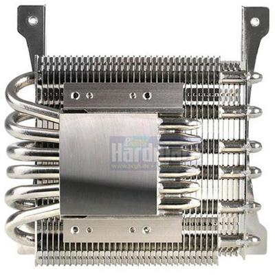 CPU-кулер Prolimatech Samuel 17: фото, спецификации, цена Prolimatech_Samuel_17_Pic_05
