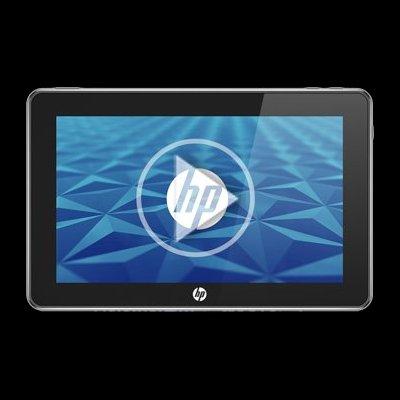 Планшет HP Slate под webOS появится не позже октября HP_1