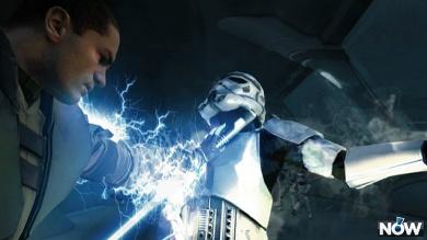 Свежие скриншоты приключения Star Wars: The Force Unleashed 2 11415_390_49752_force3