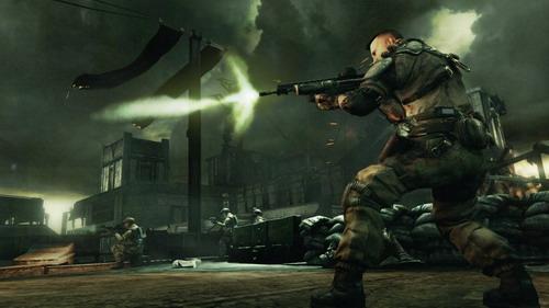 Игра Killzone 2 получила награду за лучшее музыкальное сопровождение 41181420090201_181932_9_big_resize