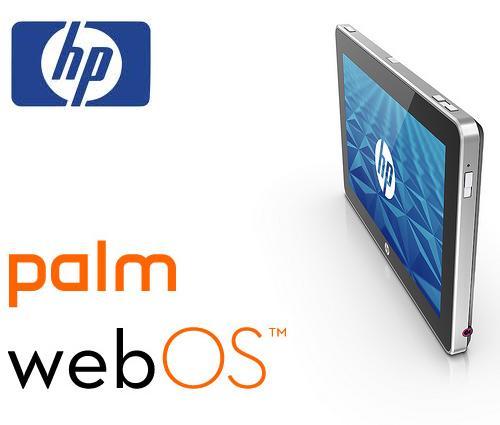 HP: webOS не появится в нетбуках WebOS-HP-Slate-Palm