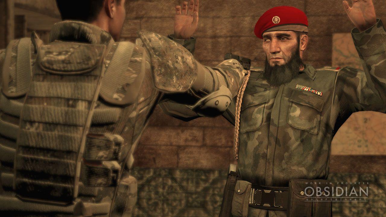 Российская премьера RPG Alpha Protocol пройдёт в сети «Эльдорадо» Alpha_protocol1
