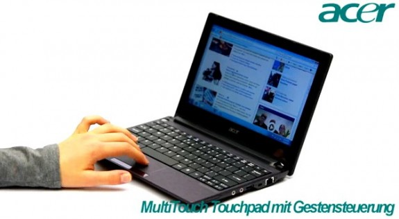 Acer Aspire One 360