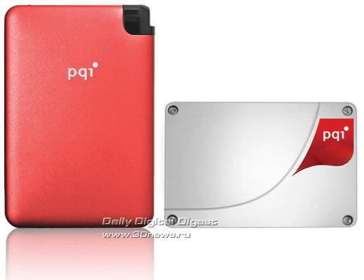 PQI S533-E и S532-E – карманные внешние SSD PQI_S532-E_Pic_01
