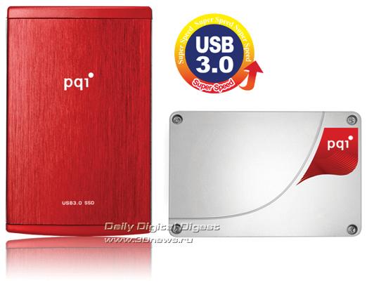 PQI S533-E и S532-E – карманные внешние SSD PQI_S533-E_Pic_01