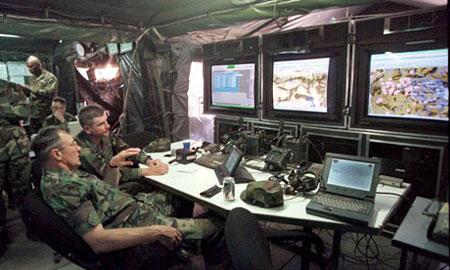США назначили первого кибер-генерала Cyber-Command_1