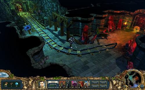 Анонсирована игра «King's Bounty: Перекрестки миров» Kingsbounty_crossworlds8_resize