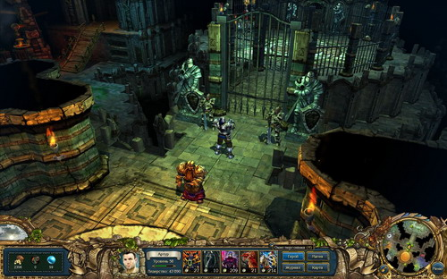 Анонсирована игра «King's Bounty: Перекрестки миров» Kingsbounty_crossworlds9_resize