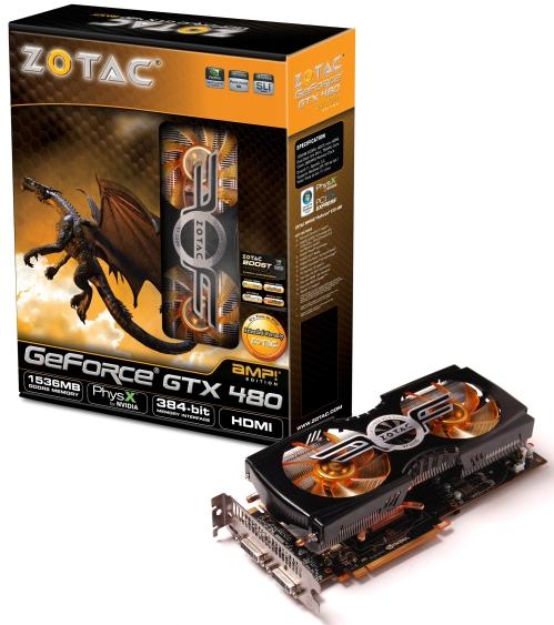 Видеокарты Zotac GTX 400 AMP! с заводским разгоном Zotac_gtx480amp_1