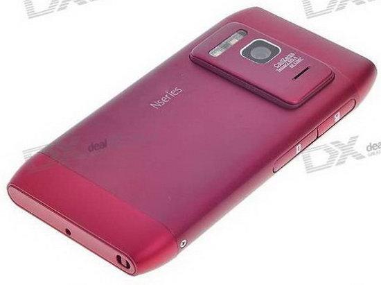 Инструкция К Телефону Nokia N8