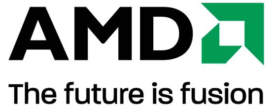 Логотип AMD Fusion