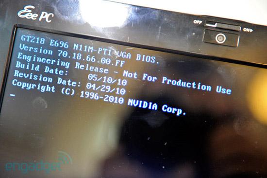ASUS Eee PC 1015T