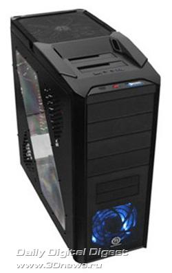 Корпус Thermaltake V9 BlacX Edition с док-станцией для двух HDD Thermaltake_V9_BlacX_Edition_Pic_01