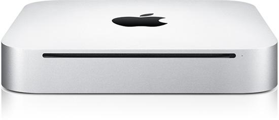 Новый Apple Mac mini