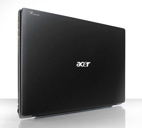 Ноутбук Acer Aspire AS7745