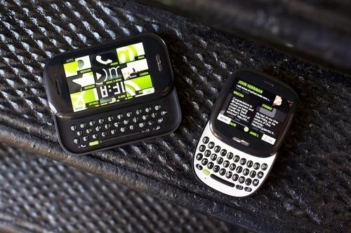 Телефоны KIN