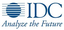 Логотип IDC
