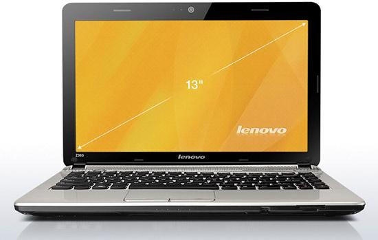 Lenovo IdeaPad Z360