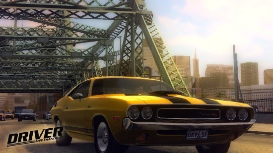 Новый трейлер Driver: San Francisco