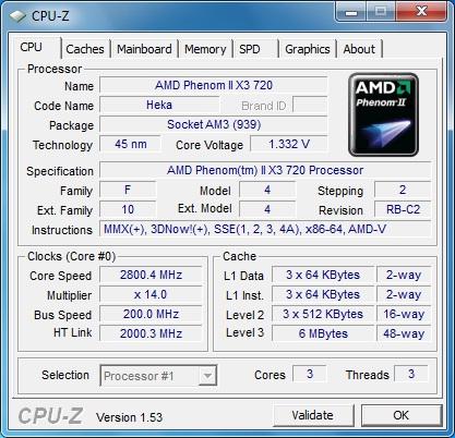 Foxconn A88GM Deluxe штатная частота 1
