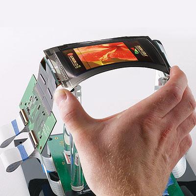 Что такое AMOLED, TFT, OLED дисплеи