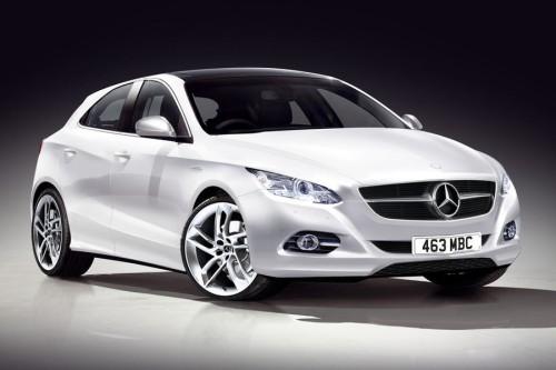 Mercedes benz классы фото