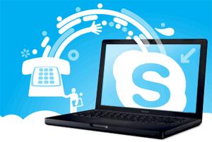 Telphin USA предоставит пользователям Skype российские телефонные номера
