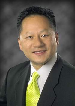 Дженсен Хуанг