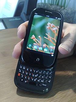 Мобильные платформы для коммуникаторов 2010 года 03