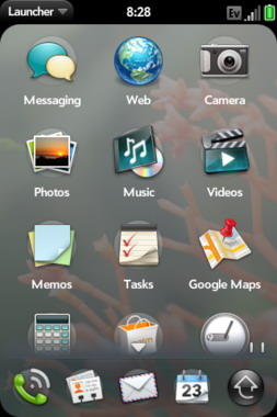 Мобильные платформы для коммуникаторов 2010 года 04