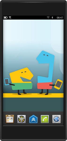 Мобильные платформы для коммуникаторов 2010 года 06