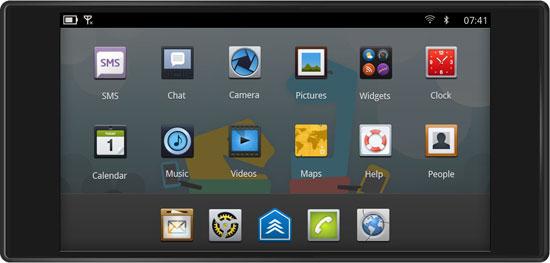 Мобильные платформы для коммуникаторов 2010 года 07