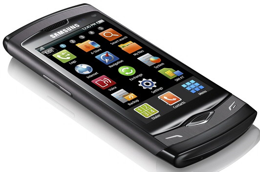 Мобильные платформы для коммуникаторов 2010 года 09