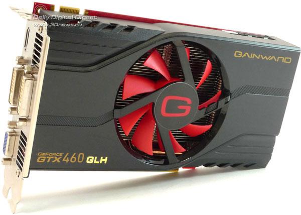 GeForce GTX 460 1 Гб SLI против топовых ускорителей